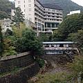 有馬温泉 旅館 月光園 游月山荘