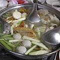台南。小豪州沙茶爐