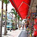 沖繩。那霸/國際通/通堂拉麵 / 暖暮拉麵
