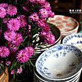 台南。餐桌上的鹿早生活食器