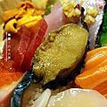 高雄。八十八丼(日式海鮮丼飯)