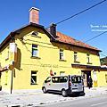 斯洛維尼亞。盧比安納 Hotel KATRCA 1905 / Sokol Restaurant