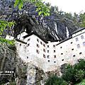 斯洛維尼亞。Predjamski grad 洞窟城堡 / 皮蘭 Piran / Apartments Port House 波特公寓