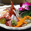 高雄。次郎本格日本料理