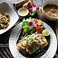 泰國。清邁 Pantawan Cooking烹飪學校