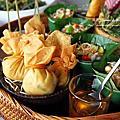 泰國。清邁 Ginger & Kafe