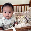 2011.09.20 嬰兒床