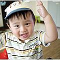 2012.09.04 戴帽子