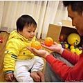 2012.03.31 父子玩球