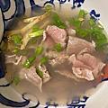 2020.05.23 台南牛肉湯作法