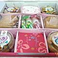 小林煎餅禮盒