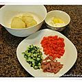 2010.11.16 馬鈴薯沙拉