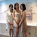 張文馨醫師受邀Dr.young3D全效毛孔緊緻系列媒體茶飲