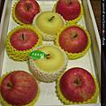 2012/1/10青森大蘋果