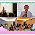 心理健康促進推廣志工訓練課程(第二天)【2012年6月11日】