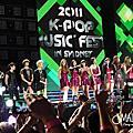 11.12.2011 K-Pop Fest in Sydney