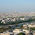 2002巴黎倫敦自助旅行