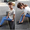 瑪榭FootSpa抗菌除臭機能足弓運動襪