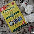 義大利原裝進口 ORPHEA歐菲雅經典花香衣物保護品掛片式 樟腦丸替代品