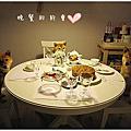 2009-12-19晚餐的約會