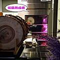 <捷運市政府>美食『韓肉舖』道地韓國燒肉,大石頭烤盤烤肉(全程代烤服務)