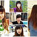 <台北>中山區美髮『H2O Lovely』改造大布丁(染+護)木質系咖啡+歐拉結構式護髮~還我亮麗柔順新髮質