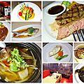 台北魚翅餐廳推薦『鼎極魚翅餐廳』17Life團購券/魚翅海陸套餐/佛跳牆雪花牛套餐(食記+完整菜單)