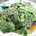 台南麻豆美食『阿蘭碗粿』碗粿蘭-碗粿/虱目魚丸湯/豬血加腸湯/小菜(食記+菜單)