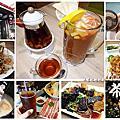 永和美食『茶自點永和旗艦店』有大中小包廂約會、團體聚餐都適合