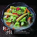 桃園美食『端陽邀月-桃園店』包廂餐廳,餐點好食