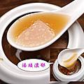 淡水老街美食『呷七碗』油飯/米粉/肉粽/滷肉飯/湯品/飲料