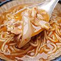 桃園美食/內壢『龍巢飯麵館』好吃炒飯/粒粒分明~不油不膩。蘿蔔排骨湯真夠味