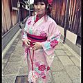 2012 初心者Kyoto之旅 Day2 - 三年坂+二年坂+高台寺+茶寮都路里