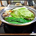 2012 初心者Kyoto之旅 Day2 - 天山相撲鍋