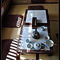2012 初心者Kyoto之旅 Day3 - 鳥岩樓+晴明神社+北野天滿宮