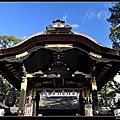 2012 初心者Kyoto之旅 Day4 - 豐國神社+京都塔+ヨドバシ