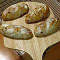 颱風天做的麵包