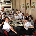 2012-09-12 隊聚大排檔