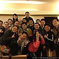 2013-01-05 碩專班聚@海真家常菜