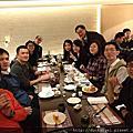 2013-02-06 5-1尾牙@欣葉日式料理