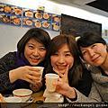 lulu台北出差姐妹聚-2011-03-02