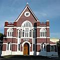屏東基督長老教會