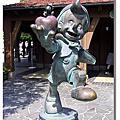 2003 日本-迪士尼