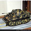 我的戰車~WOT 二戰德軍 Pz. Kpfw.II Luchs