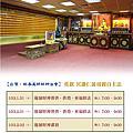 2014 蓮師三寶總集息增懷誅大法會