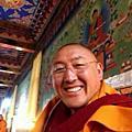 2014_藏曆新年祝大家新年快樂-吉祥如意