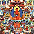 2014《慈悲利眾 阿彌陀佛祈福、超度、煙供法會》