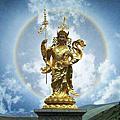 《蓮師薈供 暨 2015跨年祈願法會》