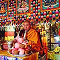 2015青海達吉林寺 第一屆菩提祈願法會