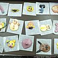 教導無色素餅乾課程